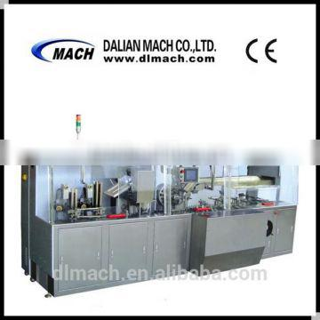 ZH200A/B Automatic Capsule & Tablet Blister Packing Machine