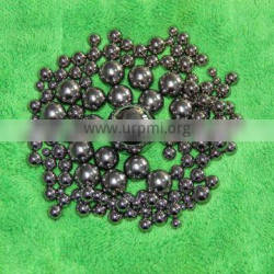 2015 popular carbon steel ball with high precision