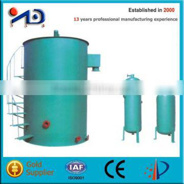 the gas floats equipment