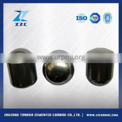 tungsten carbide buttons for coal mining cutting pick