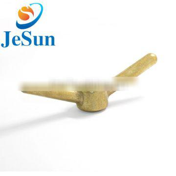China hot sale brass nut with two wings