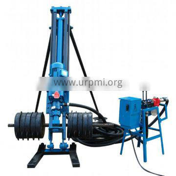 Borehole Drilling MachineKQD70B for cement factory