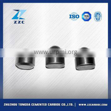 tungsten carbide buttons for coal cutting pick