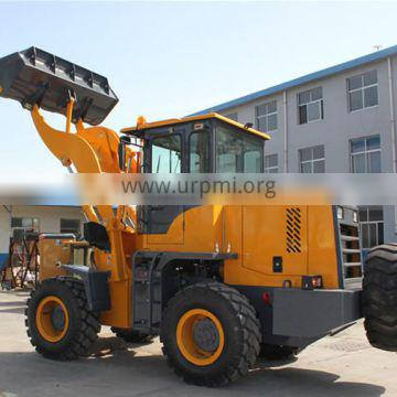 Hot sale 2500kg small agriculture equip front end loader with competitive price