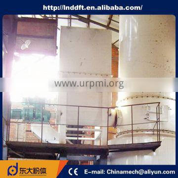 Factory Sale Low prices ascharite roasting plant
