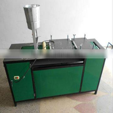Widely Used In School Waste Paper Pencil Machine For Sale