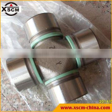 Precision high quality forged universal joint