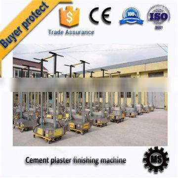 good performance mortar machine for wall production line