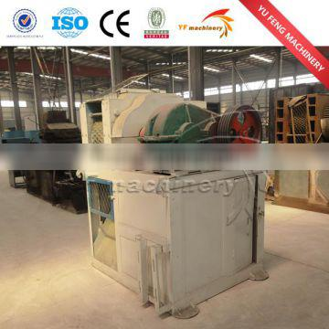 10-15t/h metal scrap briquette machine with Ten years of experience in manufacturing