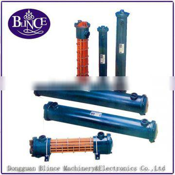 Manufacturers Supply Hydraulic Lubricating Equipment of Tube Oil Cooler (DT-535)