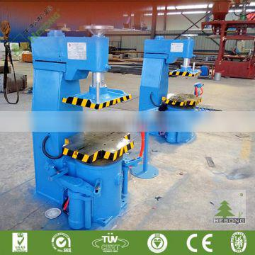 Metal Casting Machinery / Molding Machine With Sand For Iron