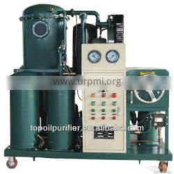 COP vegetable oil refinery equipment, used cooking oil filter machine