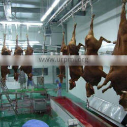 Cattle Slaughtering machine