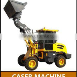 Wheel Loader 1.0 TON ZL10F with CE