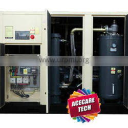 OLG-120W Water Cooling Screw Air Compressor