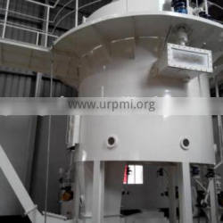 Vegetable oil etractor, Rotocel extractor for edible oil processing