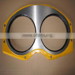 Wear Plate/ Spectacle Plate and Cut Ring