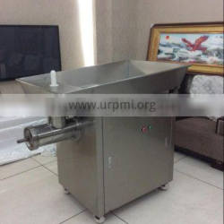 High power 5500W stainless steel electric Meat Grinder with CE