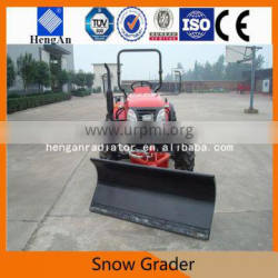 Hot Sales Front Snow Blade For Tractor