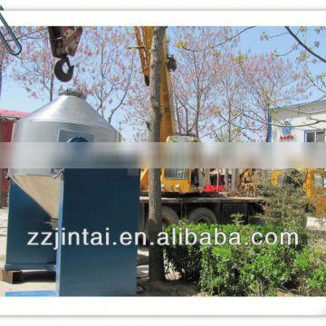 JHS CE/ISO paint double-axle mixer with agitator