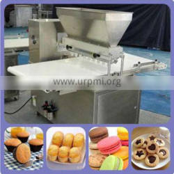 Grouter Machinery Filling Machinery For Cake /Bread /Cookies
