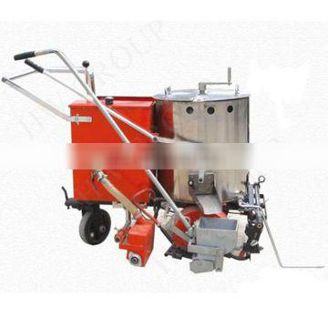 Factory selling Thermoplastic paint making machines/road marking paint machine