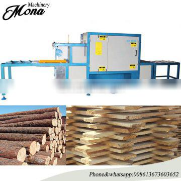 Hot sale easy operate wood round log muti-blade saw with good price