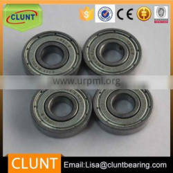 Skateboard NSK bearing 608z with factory price