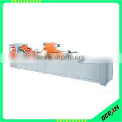 LZ-Zx3000 double-side all-automatic flanging machine