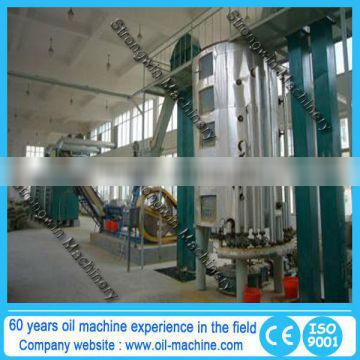 latest technology and most practical corn oil industry machine from China