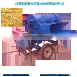 Home use cheap small millet threshing machine /Millet thresher for sale
