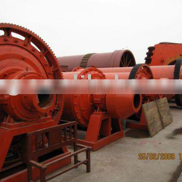 Ball Mill for AAC brick production line