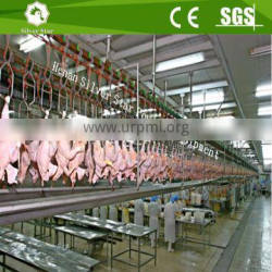 Best price poultry slaughter machine/chicken slaughtering production line