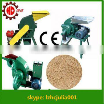 CE approved 55hp diesel hammer mill/cattle feed hammer crusher/hammer mill machine