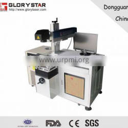 Laser marking machine for rings jewelry with CE & SGS Certification