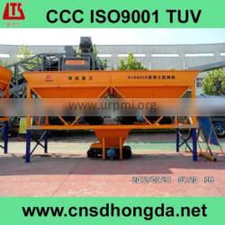 PLD1200C Concrete Batcher with CCC/ISO9001 Certificate on Sale