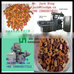 new tech Food Production Line for Dog Food