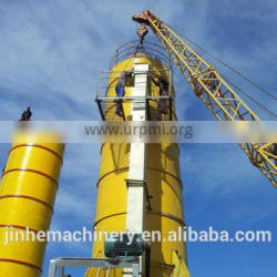 China Steel Cement Silo from factory Manufacturer