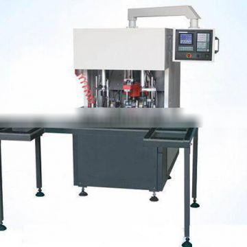 CNC Cleaning machine for pvc window and door