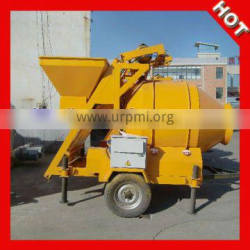 Hot Sell Super Quality Gearbox Concrete Mixer