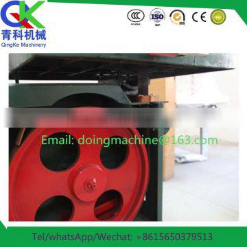 Artificial wooden plank cutting machine for sale