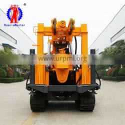Huaxia Master supply latest product JDL-300 Mud/Air Drilling Rig/Water wells rock rig good quality