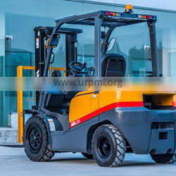 Used Japanese 2T 2.5T 3T 3.5T forklift for sale