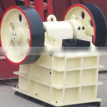 China manufacturer for small PE150*750 Jaw crusher