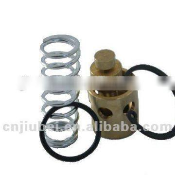 screw air compressor atlas copco spare replacement parts thermostat valve Supplier's Choice