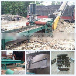 gasoline engine china brush chippers for sale/2015 drum type wood chipper