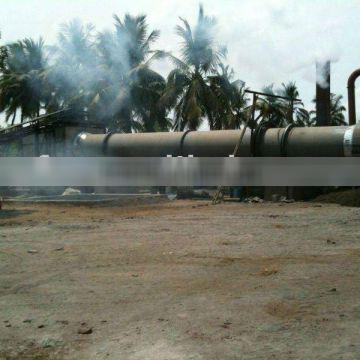 Hot selling in India, Korea, Brazil ! rotary dryer for sawdust, coal, clay, sand