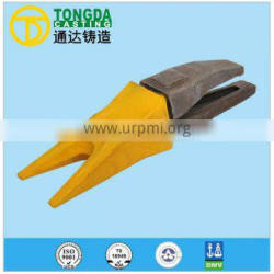 ISO9001 Casting Propeller Precision Casting With Good Quality