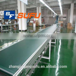 Assembly line equipment,Anti static transmission line,assembly production line table for workshop