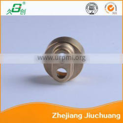 China manufactured brass nozzle body